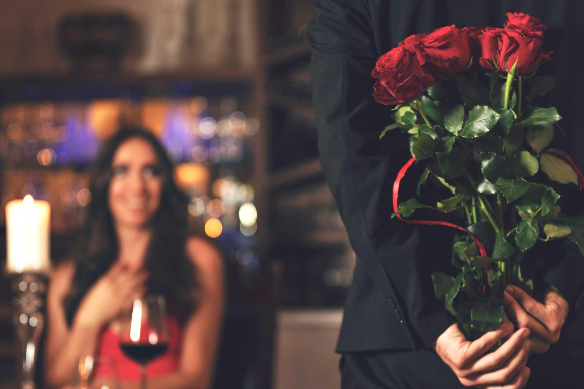 Valentine's Special Menu