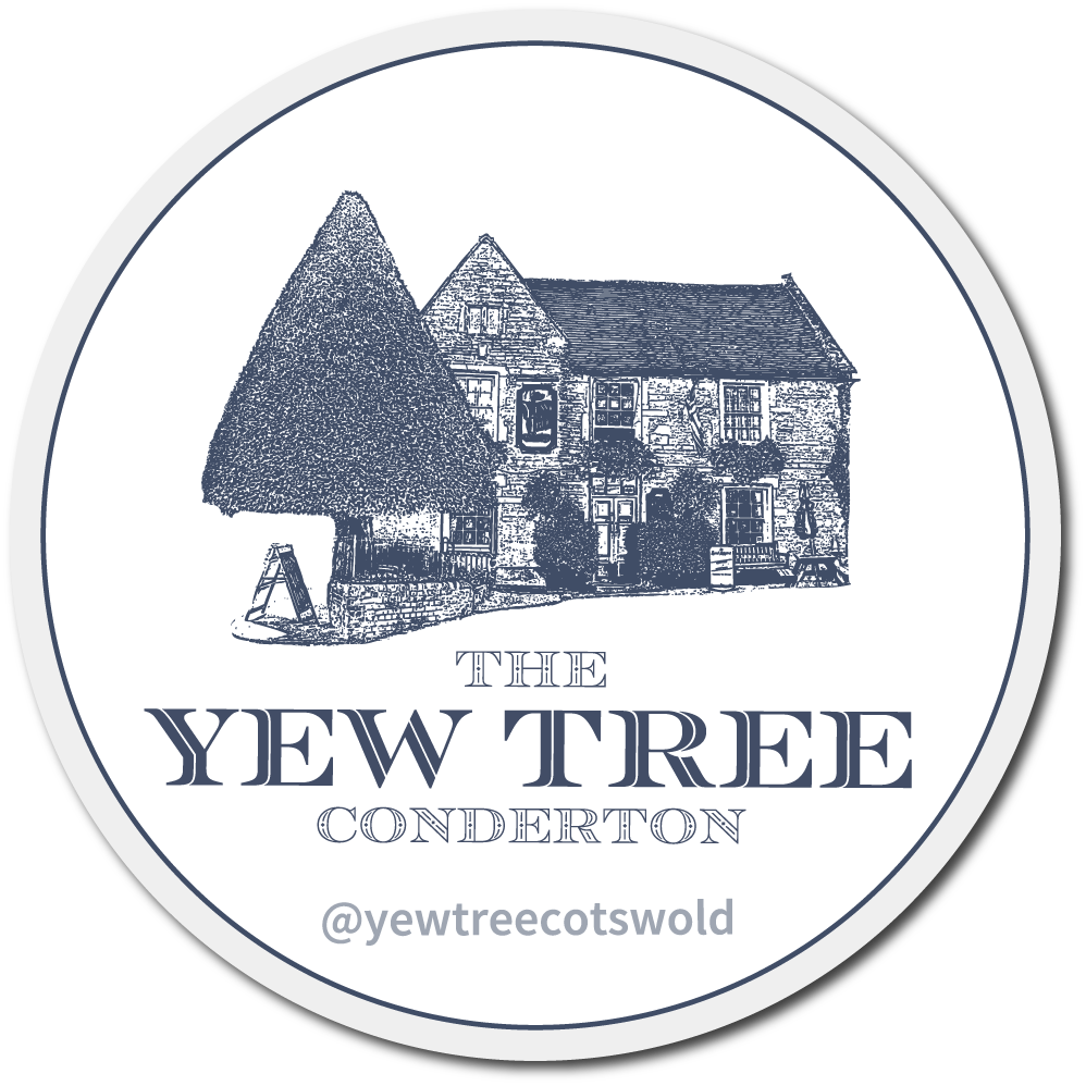 The Yew Tree Pub, Conderton